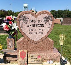 Trudi Lyn <I>Price</I> Anderson
