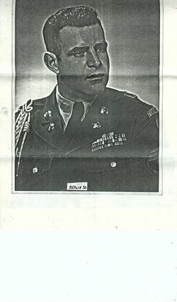Gordon Leonard Saunders Jr.