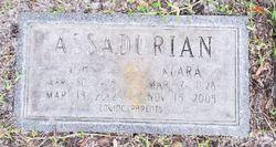 Klara Assadurian