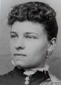 Louisa <I>Wheeler</I> Stephenson