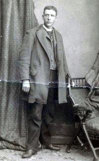 Francis Marion Stephenson