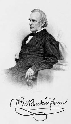 William Alfred Buckingham