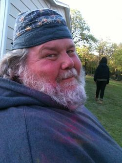 """Jeffrey Vaughn """"Jeff"""" Higginson"""
