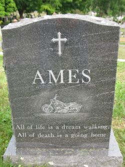 Richard W Ames