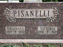 Victoria Peasenell