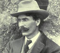 "Ernest Thompson ""The Chief"" Seton"