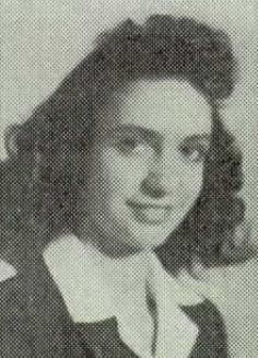 Dolores Teresa <I>Maritote</I> Irvin