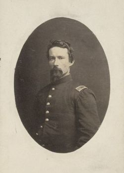 Capt Henry Dillon