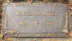 """Walter A. """"Walt"""" Baker"""