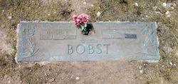 Mildred Mary <I>Pieratt</I> Bobst