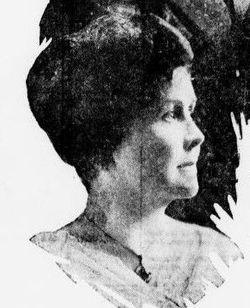 Lillian <I>Thornton</I> Joseph