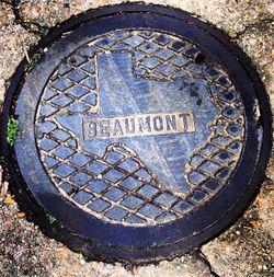 Beaumont City Cemetery