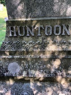 James M Huntoon