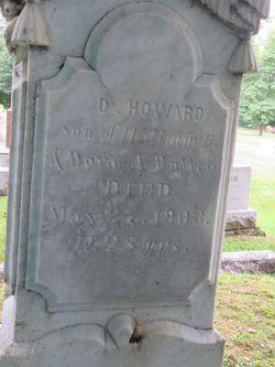D. Howard Fuller