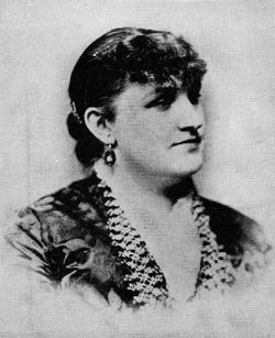 Mary Jane <I>Stilwell</I> Edison