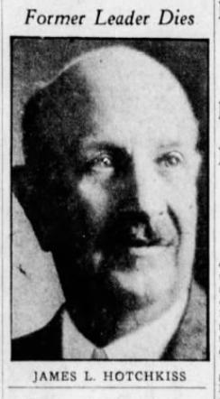 James L. Hotchkiss