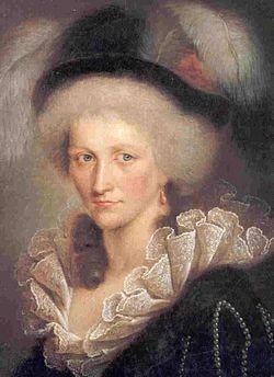 Auguste Caroline Sophie Reuss zu Ebersdorf