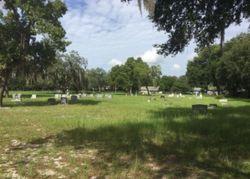 Lake Howell Cemetery