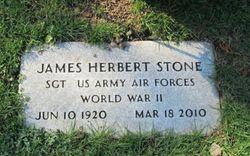 "James Herbert ""Jim"" Stone"