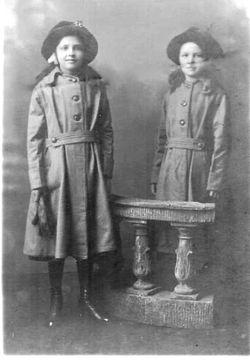 Pvt Violet Marion Southwell