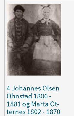 Johannes O. Ohnstad