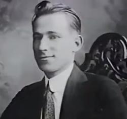 Walter Marrenner Sr.
