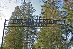 Woodstock Presbyterian Cemetery