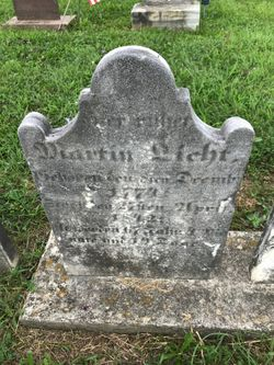 Martin Licht