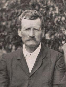 John Thomas Going