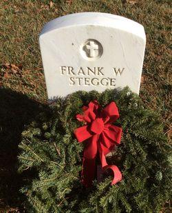 Frank William Stegge