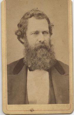 Thomas Milton Bay