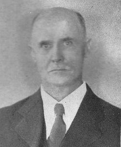 Moses C Harvey
