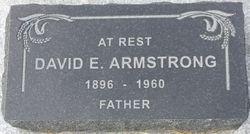 David E. Armstrong