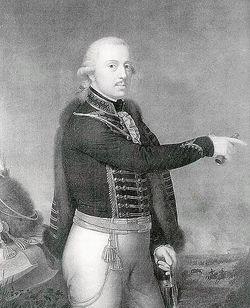 Eugen Friedrich Heinrich von Württemberg