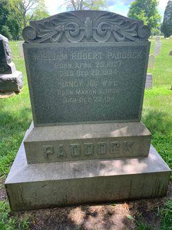 William Robert Paddock