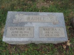 Edward Raihle Jr.