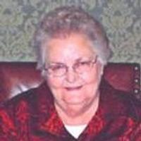 """Margaret Joyce """"Joy"""" <I>Spence</I> Riley"""