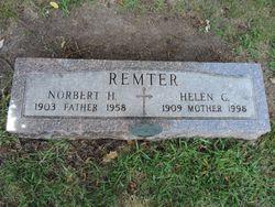 Norbert Herman Remter