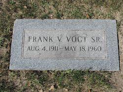 Frank Vern Vogt