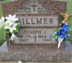Joseph John Hillmer