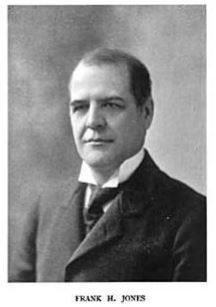 Frank Hatch Jones
