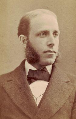 Charles P.H. Nason
