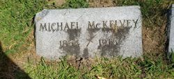 Michael McKelvey