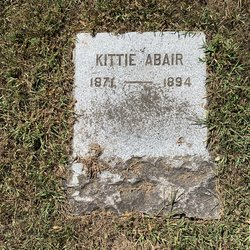 Kittie Abair