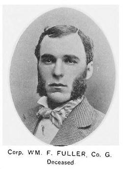 William F. Fuller