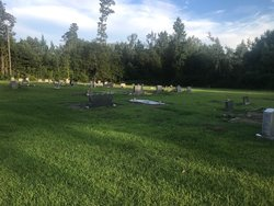 Crossroads CME Cemetery