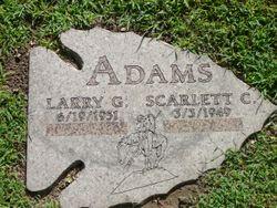 Larry Gene Adams