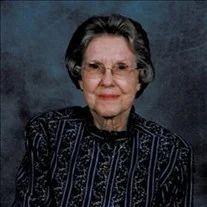 Edith Louise <I>Smith</I> Greenall