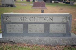 Ichabod A. Singleton