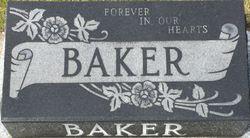 Robert John Baker